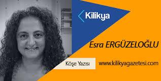 Esra Ergüzeloğlu